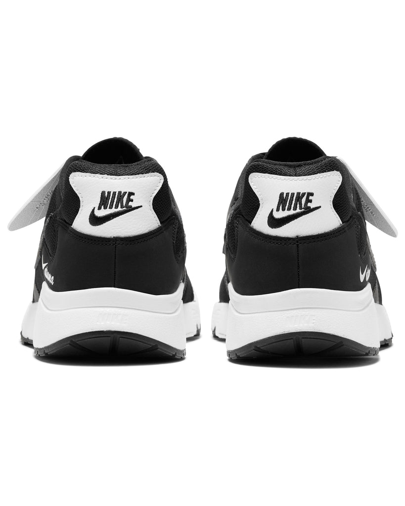 Men's Nike Atsuma Sneaker - Black White