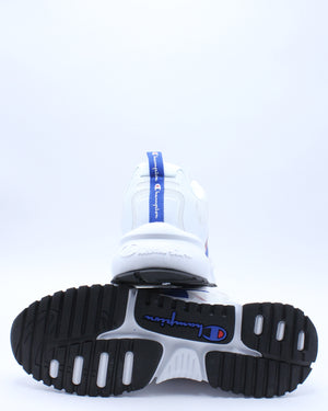 Men's Rf Rpo Runner Sneaker - White Navy