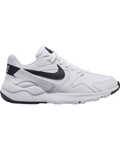 Men's Nike Victory Sneaker - White Black
