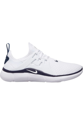 NIKE-Men's Acalme Shoe - White Navy-VIM.COM