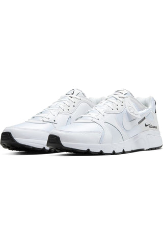 NIKE-Men's Atsuma Shoe - White Black-VIM.COM