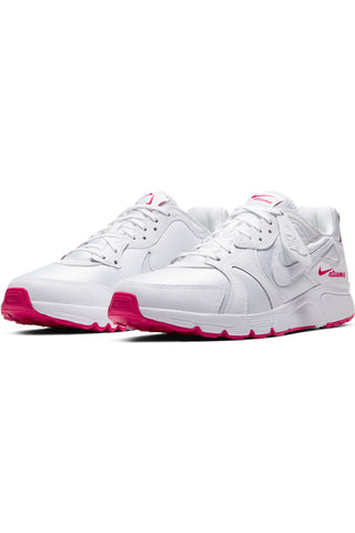 NIKE-Men's Atsuma Shoe - White Red-VIM.COM