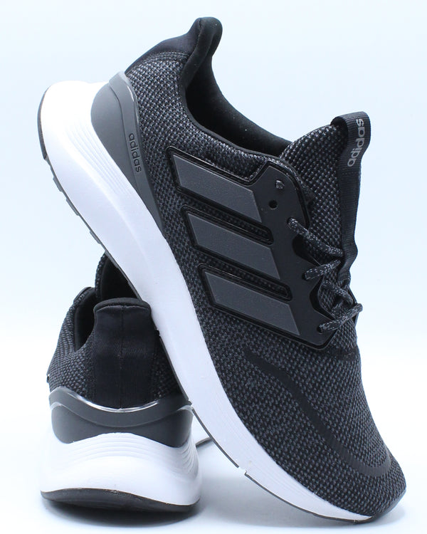 ADIDAS-Men's Energy Falcon Sneaker - Black-VIM.COM