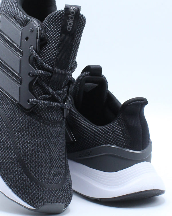 Men's Energy Falcon Sneaker - Black