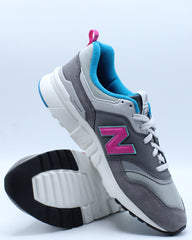 Mens Nb 997 Sneaker - Grey