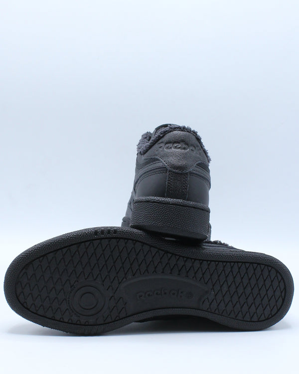 Men's Club C Revenge Sneaker - Black