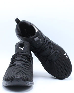 Men's Enzo 2 Sneaker - Black