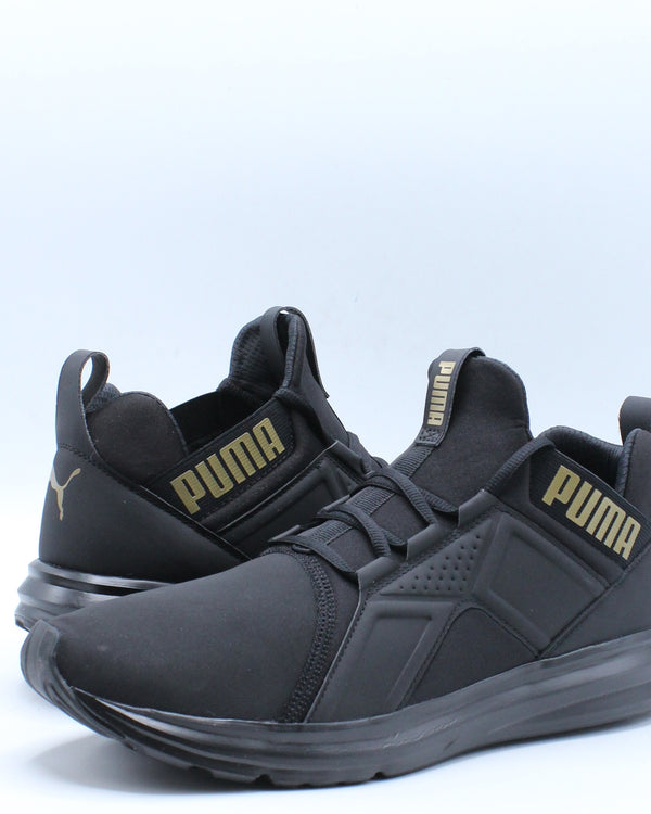 Men's Enzo Sl Sneaker - Black
