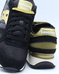 Mens Shadow Original Sneaker - Black Gold