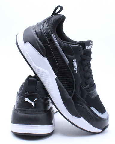 Men's X-Ray 2 Square Trainer Shoe - Black