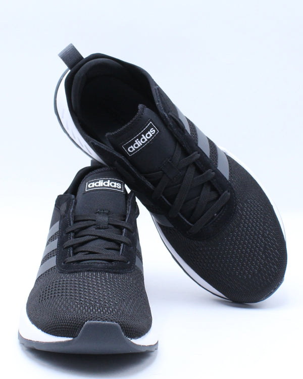 Men's Prosphere Sneaker - Black Grey