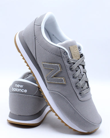 NEW BALANCE-Men's Mz501JAC Low Top Sneaker - Grey-VIM.COM