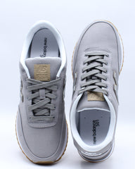 Mens Mz501JAC Low Top Sneaker - Grey