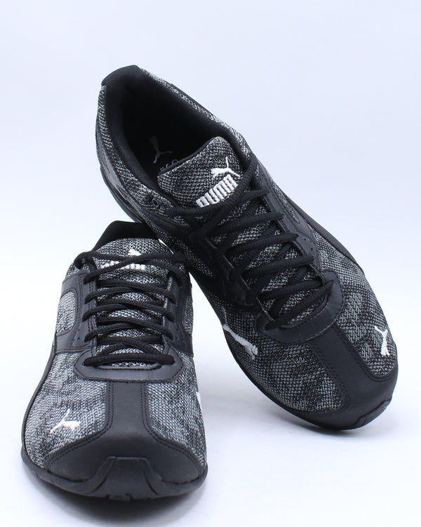 Men's Tazon 6 Camo Sneaker - Black Camo