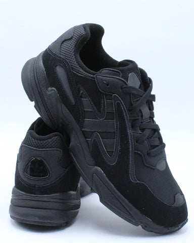 Men's Yung 96 Chasm Sneaker - Black