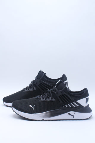 Men's Pacer Future Classic Sneaker - Black White