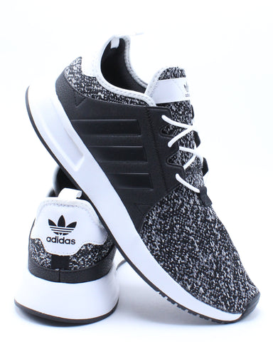 ADIDAS-Men's Xplr Sneaker - Black Grey-VIM.COM