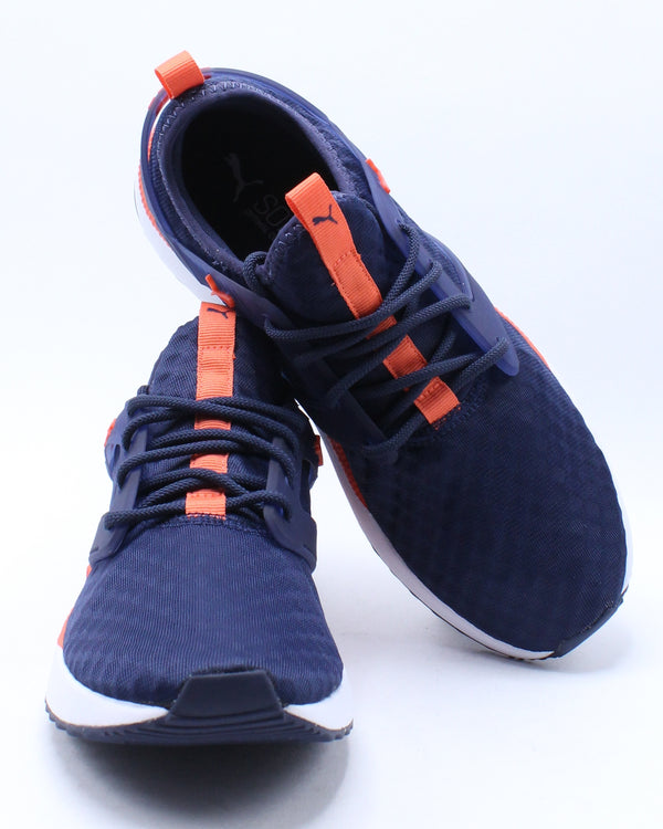 Men's Pacer Next Excel Core Sneaker - Peacot Lava