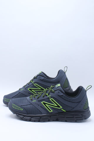 Men's 430 Running Shoe - Grey Green