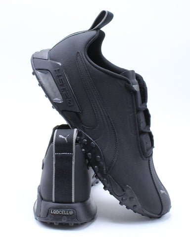 Men's H.ST.20 Sneaker - Black
