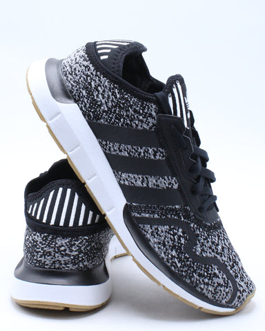 Men's Swift Run X Shoe - Black White