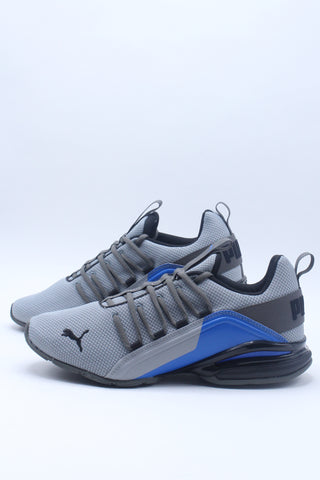 Men's Axelion Break Sneaker - Grey Royal
