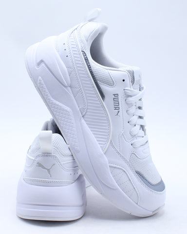 Men's X Ray 2 Square Sneaker - White