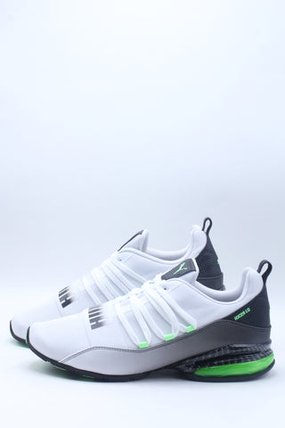Men's Cell Regulate Fade Shoe - White Green