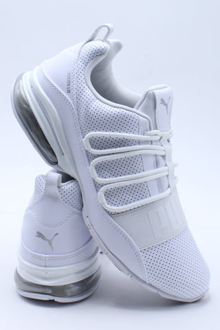 Men's Cell Regulate SL Shoe - White