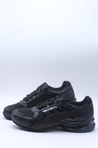 Men's Respin Sneaker - Black