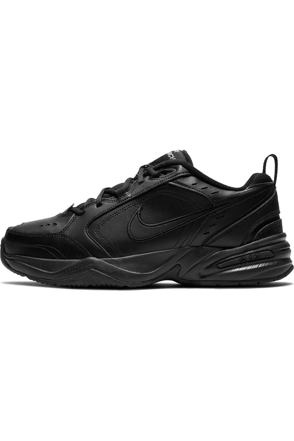 Men's Air Monarch Iv Training Sneaker - Black
