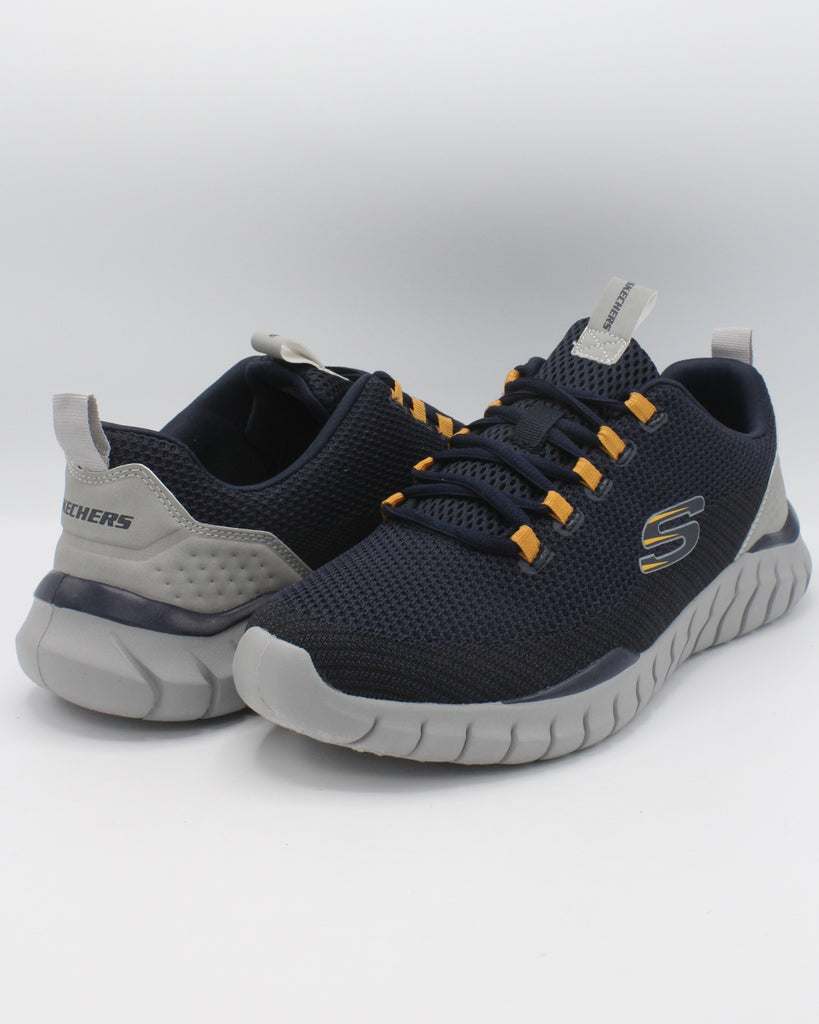 SKECHERS Overhaul Sneaker - Vim.com