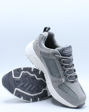 Men's Oak Canyon Shoe - Grey