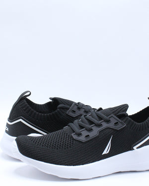 Men's Dayton Sneaker - Black