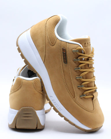 Men's Express Athletic Sneaker - Wheat
