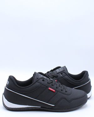 Men's Rio 3 Ultra Hyde Sneaker - Black