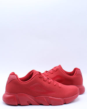 Men's Zarin Mono Shoe - Red