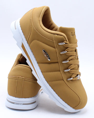 LUGZ-Men's Charger 11 Ballistic Sneaker - Wheat-VIM.COM