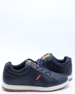 Men's Oscar 2 Millstone Shoe - Navy