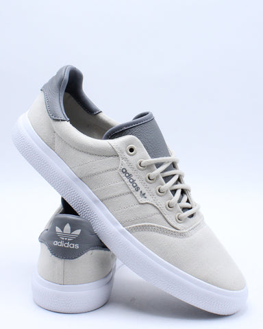 ADIDAS-Men's 3mc Sneaker - Brown White-VIM.COM