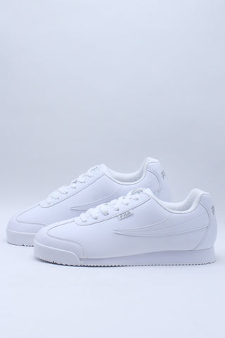 Men's Mezando Shoe - White