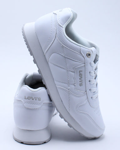 Men's Protege Sneaker - White