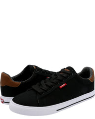Men'S Lodi Ct Canvas Sneaker