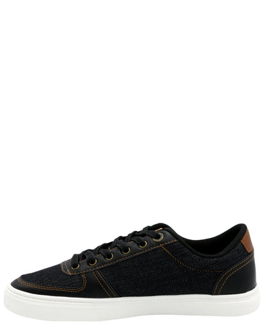 Bantry Denim Sneaker