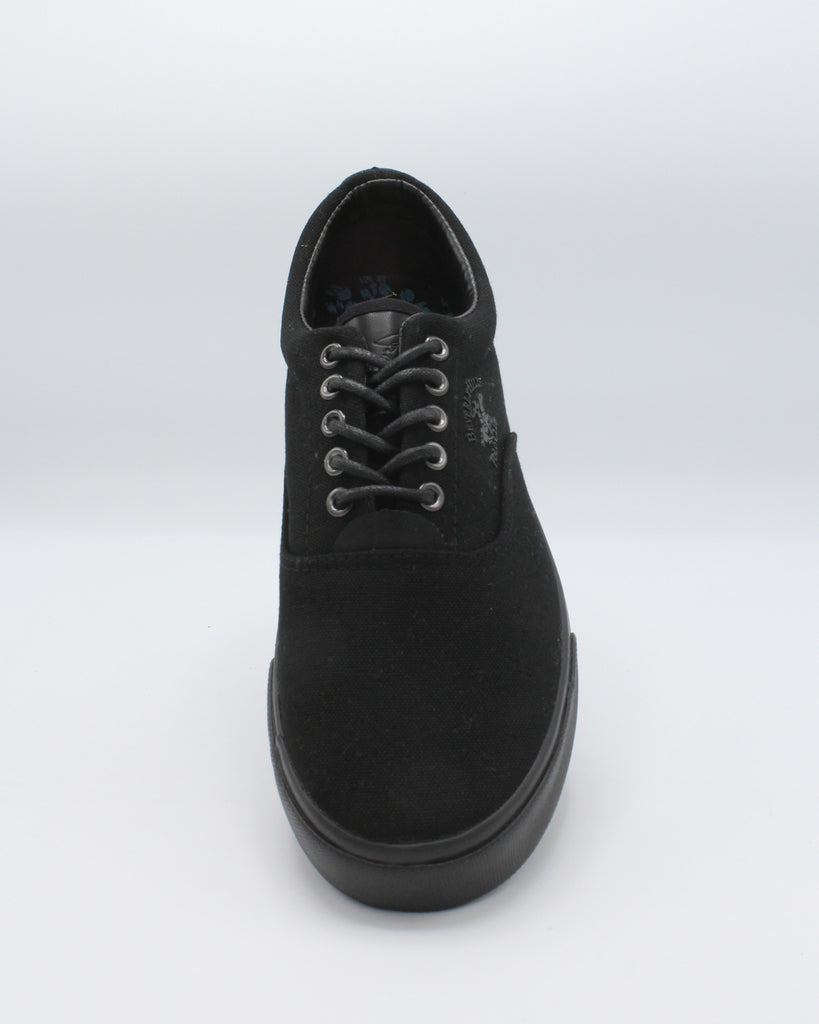 BEVERLY HILLS POLO CLUB Lace Up Vulc Sneaker - Vim.com
