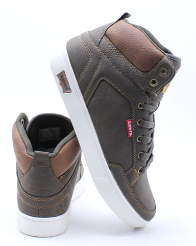 Men's Walker Wx Sneaker - Brown Tan