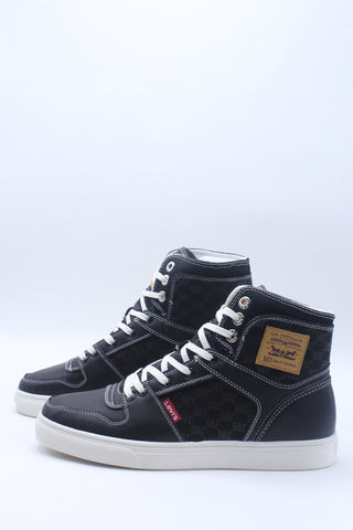 Men's 501 Mason Hi Sneaker - Black