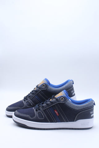 Men's 521 Bb Low Top Ul Sneaker - Navy Royal
