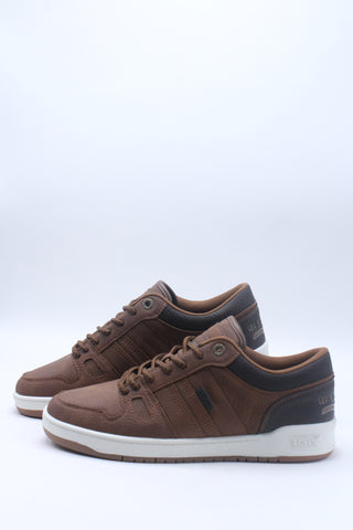 Men's 520 Bb Low Top Sneaker - Tan Brown