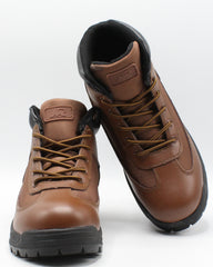 MOUNTAIN GEAR Men'S Colt Boot - Tan Brown - Vim.com
